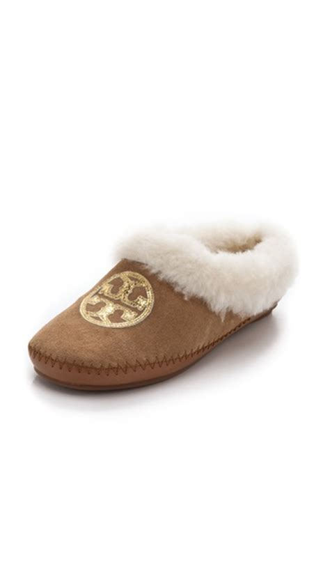 tory burch house shoes tory burch coley slippers shopbop