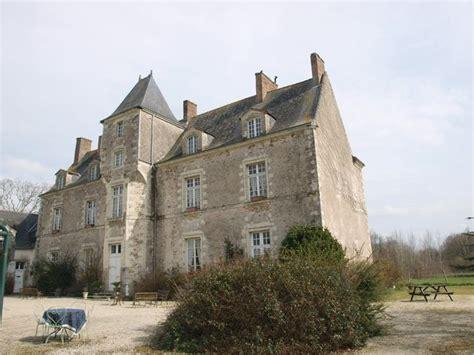 chambre des m騁iers loire atlantique proche de nantes beau chateau des 17 et 19 232 me terres