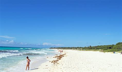 best beaches in playa the 6 best beaches in playa you ll images