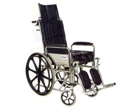 Kursi Roda Yang Bisa Tidur toko serba ada abadi kursi roda transmed bisa posisi tidur