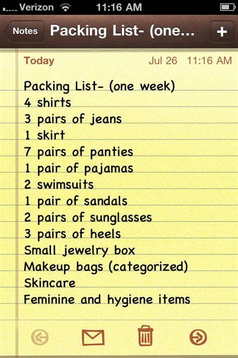 Things To Bring Cing In A Cabin by Vacation Packing Tips Talbott