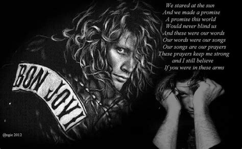 bon jovi in these arms 1000 images about jbj on pinterest