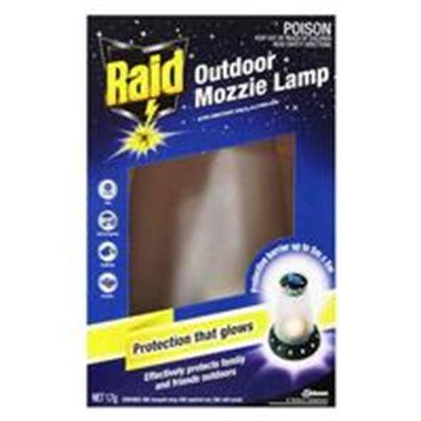 raid outdoor mozzie l reviews productreview au