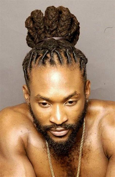 loc style ideas for men 1773 best braids loc s natural hairstyles images on