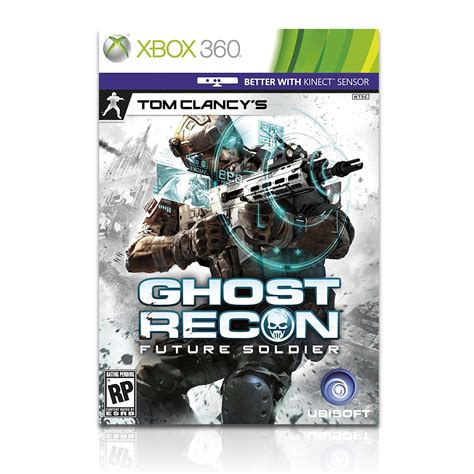 a serene violence an international thriller global elite books tom clancy s ghost recon future soldier xbox 360 new
