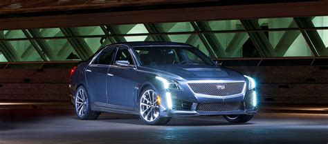 cts v sedan 2016 cadillac cts v colors