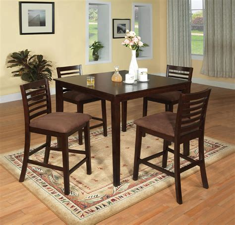 espresso dining room furniture sears