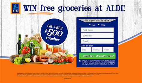 Aldi Gift Cards Online - mob free 163 500 aldi gift card soi uk affiliate programs offers