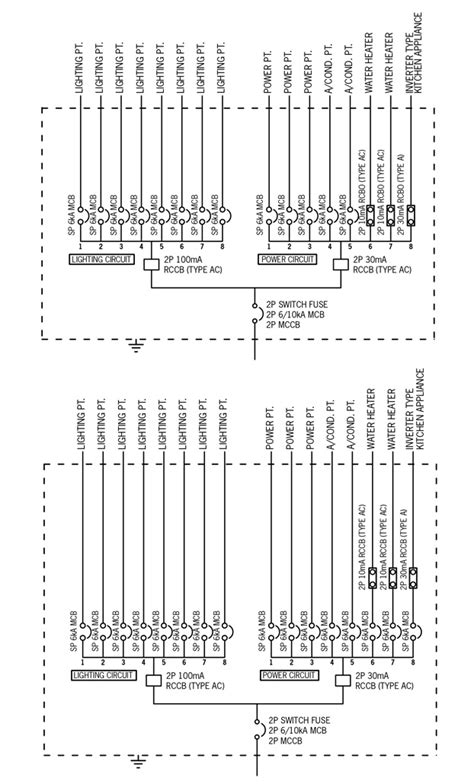 abb rccb wiring diagram 28 images electrical schematic