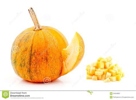 are pumpkins edible edible pumpkin stock photos image 34553863