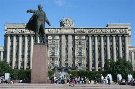 house of soviets st petersburg russia on tripadvisor