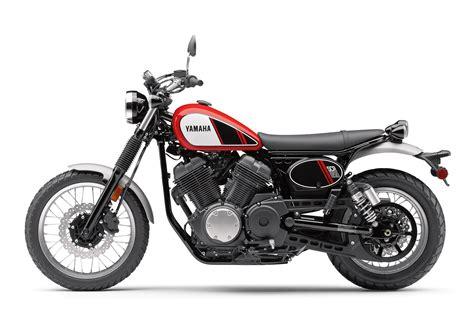 Jamaha Motorrad by Yamaha Scr950 2017 Motorrad Fotos Motorrad Bilder