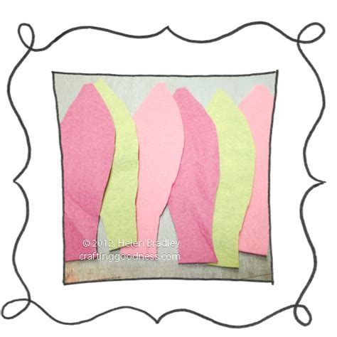 air pattern words make a felt balloon using our free downloadable pattern