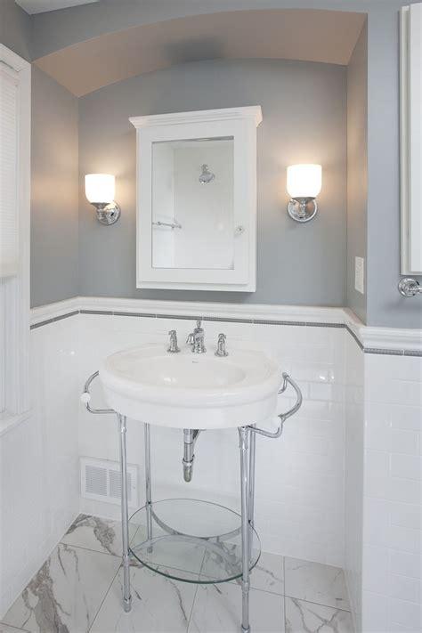 1940s bathroom design 17 best images about bathroom remodel on parks medicine cabinets and white subway tiles