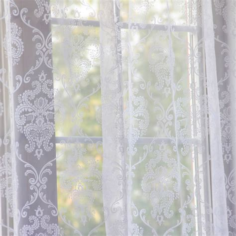 damask curtain damask curtain