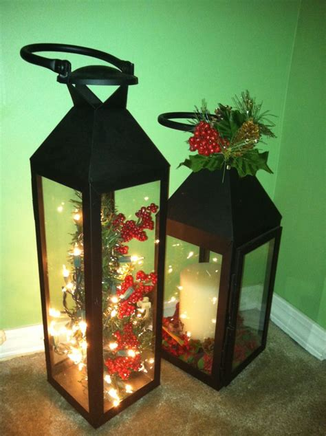 Lanterns Decorated For by 25 Best Ideas About Lanterns On