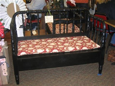 jenny lind bench full circle creations other benches