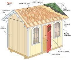 plans for wendy house wendy house plans google search wendy houses pinterest