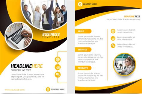 20 Company Business Profile Templates For Word Illustrator Company Profile Template Microsoft Publisher