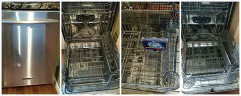 Dishwasher Not Cleaning Bottom Rack by Wondering How To Clean A Dishwasher Finishthedishes