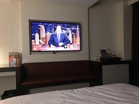 50 inch tv in small room 50 inch tv picture of kimpton donovan hotel washington dc tripadvisor