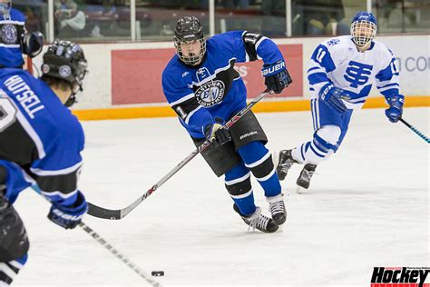 minnesota high school hockey sections section 3aa gallery st thomas academy vs eastview