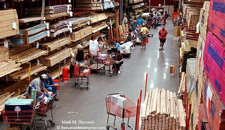 photojournalism patience at home depot