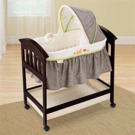summer infant classic comfort wood bassinet summer infant classic comfort wood bassinet fox and