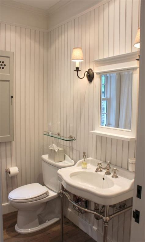 beadboard bathroom ideas walls home farm house style pinterest ponds beads and farms