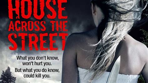 the house across the street the house across the street trailer 2015