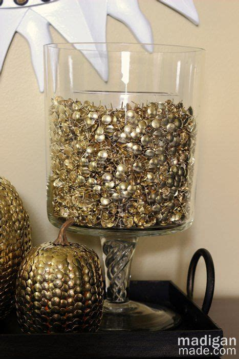Vase Filler Ideas Home by 14 Best Images About Gold Vase Fillers On