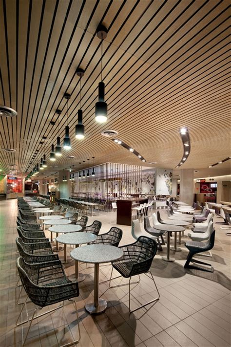 food court design criteria melbourne central food court by the uncarved block
