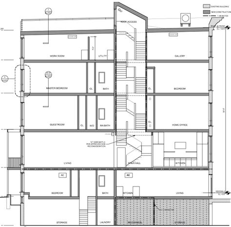 townhouse design layout image gallery layout brownstone