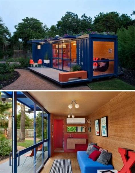 shipping container guest house 17 best images about container houses on pinterest guest houses shipping container