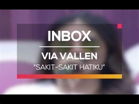 download mp3 lagu dadali sakit hatiku via vallen sakit sakit hatiku live on inbox youtube