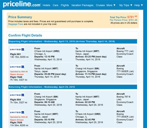 united airlines 24 hour cancellation united airlines 24 hour cancellation the flight deal united 781 chicago singapore