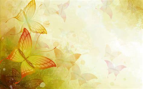 butterfly flowers aesthetic powerpoint templates butterflies backgrounds for powerpoint en