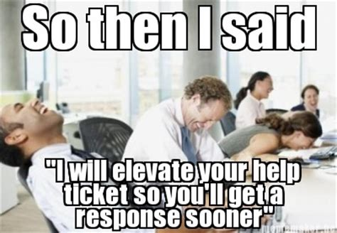It Support Meme - image gallery it support funny memes