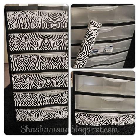 zebra bathroom decor de 25 bedste id 233 er inden for zebraprint p 229 pinterest