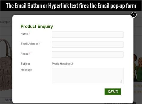 woocommerce email inquiry and cart options a3rev