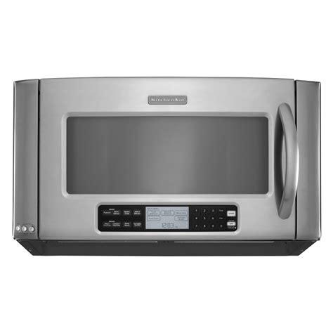 Microwave Convection shop kitchenaid architect ii 2 cu ft the range