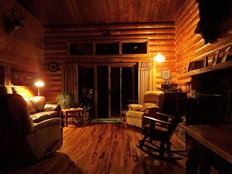 Inside Log Cabins Pictures by How To Feng Shui Your Home Room By Room Times Guide To Log Homes
