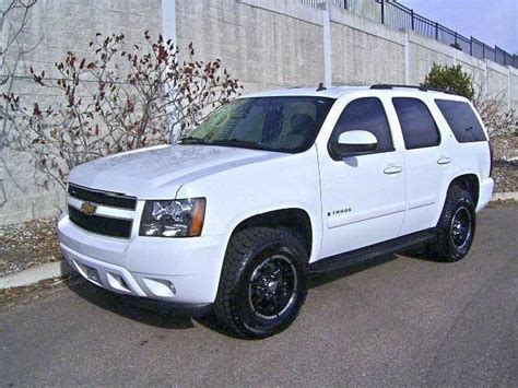 2007 chevrolet tahoe gas mileage tahoe this tahoe is great on gas mileage with its flexfuel