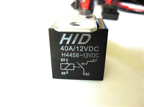 what does a hid resistor do 28 images 9006 hb4 led
