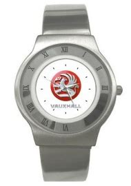 vauxhall vectra logo vauxhall logo watches