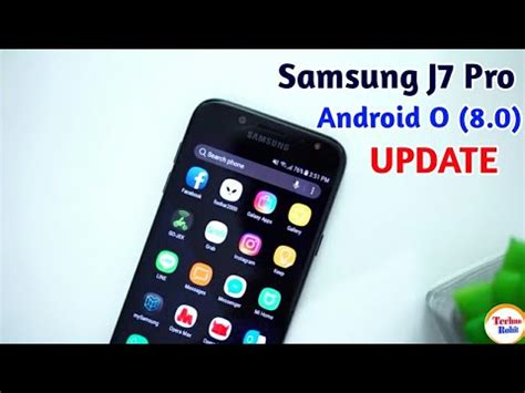 samsung galaxy j7 pro android o 8 0 update samsung j7 pro get android o update