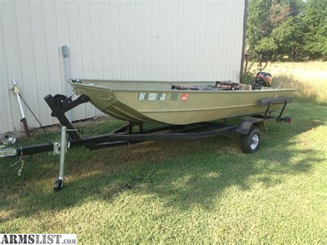 20 foot flat bottom boat for sale armslist for sale trade 14 foot lowe aluminum flat