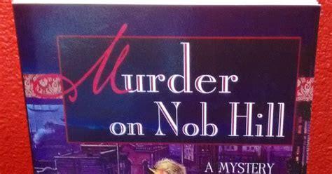 murder on nob hill by shirley tallman