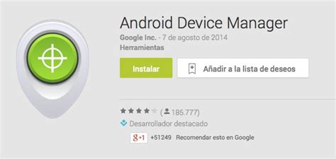 android device manager for pc computacion reparacion mantenimiento y mucho m 193 s android device manager incluye ahora un