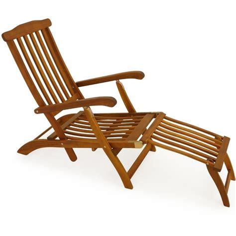chaises longues bain de soleil en bois africa 5433670